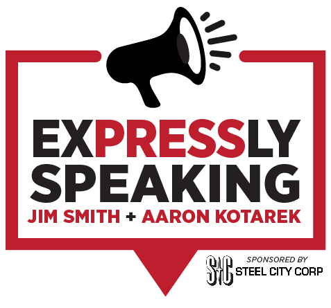 exPRESSly Speaking Podcast Video Episode 4