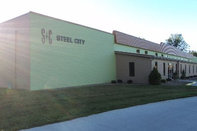 Why Steel City? | Steel City Corp Ashland Ohio