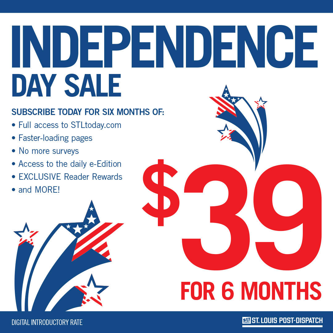 Idea #19 of 50 Days of Ideas! INDEPENDENCE DAY SALE!